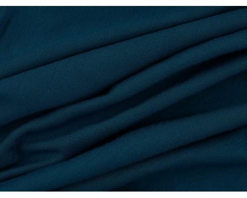 Single Jersey Fabric - Teal