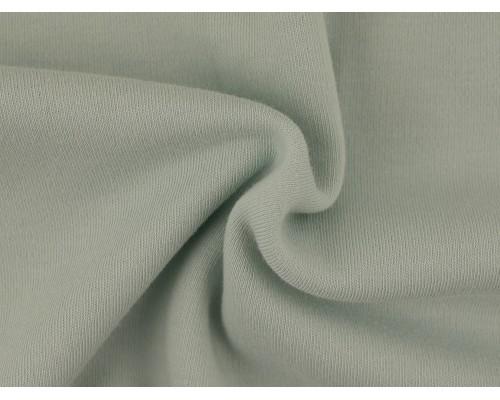 Double Jersey Interlock Fabric - Mint