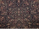 Single Jersey Printed Fabric - Persian