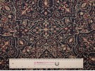 Single Jersey Printed Fabric - Persian
