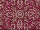 Printed Viscose Jersey Fabric - Abstract Persian